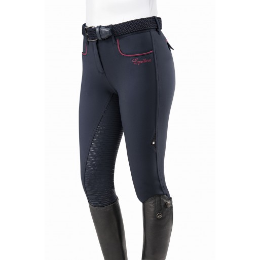Peony full grip breeches