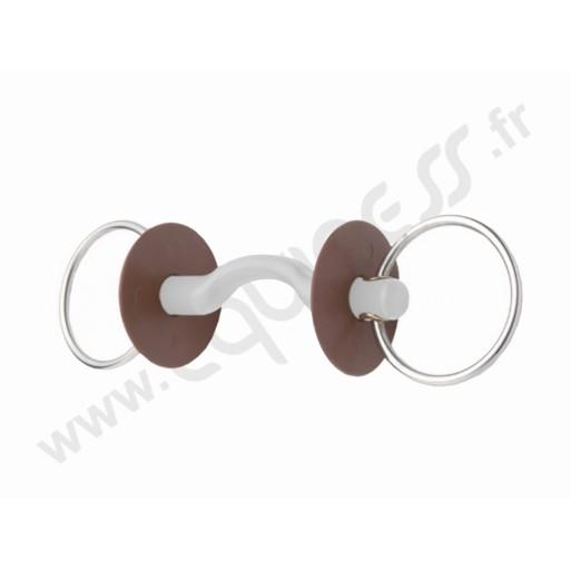 Beris loose ring soft low port